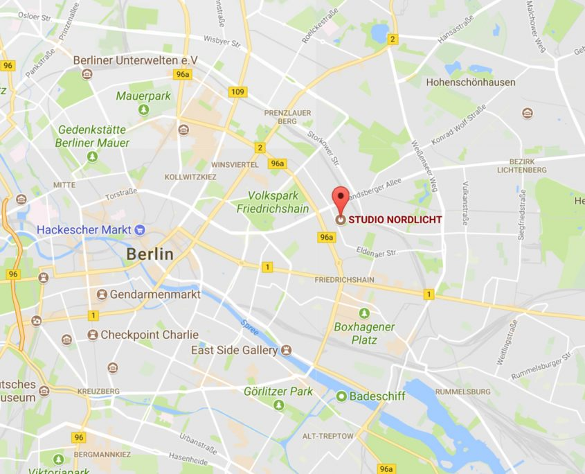 Imagefilm Berlin