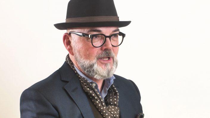 Jörg Preuss, Mobiles Zeughaus, Mode, Herren, Kleidung, Imagefilm